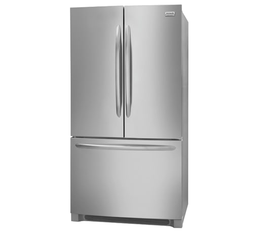 Frigidaire Gallery 22.4 Cu. Ft. Counter Depth French Door Refrigerator