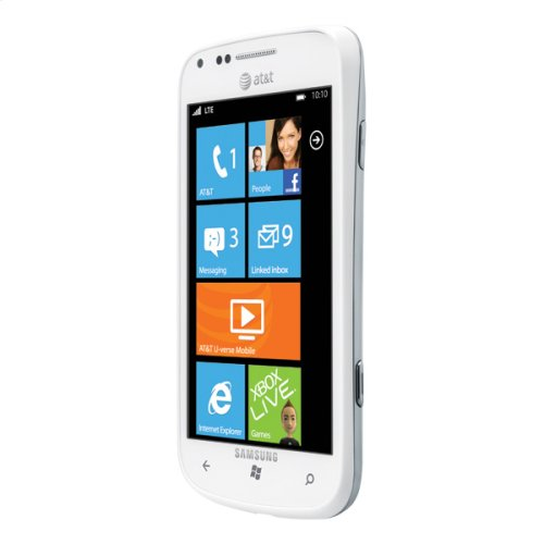 Samsung Focus® 2 Windows® Phone