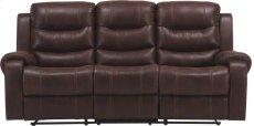 Sofa Dual Recliner Product Image