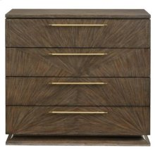 Panavista Madagascar Media Chest in Quicksilver