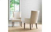 High Line by Rachael Ray Upholstered Host Chair Product Image