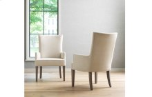 High Line by Rachael Ray Upholstered Host Chair