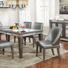 Sturgis Dining Table W 20 Leaf