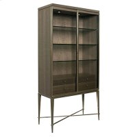 AD Modern Classics Knox Curio Complete Product Image