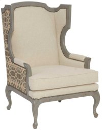 Talbot Chair in Smokey Grey (762) Product Image