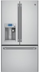 22.2 cu. ft. French-Door Refrigerator w/Keurig® K-Cup® Brewing System Product Image