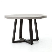 "48"" Size Cyrus Round Dining Table"
