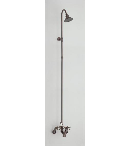 Exceptionnel Tub Faucet And Shower Combination Hidden
