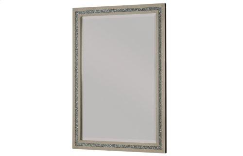 Glitz & Glam Rect. Mirror
