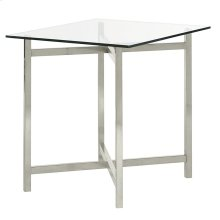 Rectangular End Table - Kd