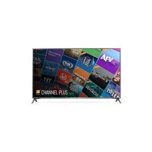 """LG Appliances4K UHD HDR Smart LED TV - 75"""" Class (74.5"""" Diag)"""