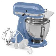KitchenAid® Artisan® Series 5 Quart Tilt-Head Stand Mixer - Cornflower Blue