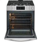 30'' Front Control Freestanding Gas Range Product Image