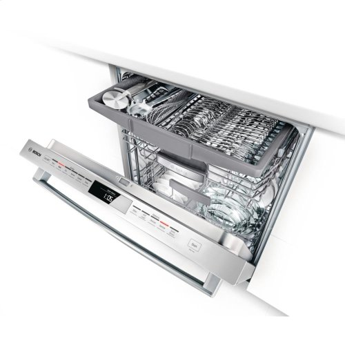 24' Bar Handle Dishwasher 500 Series- Stainless steel