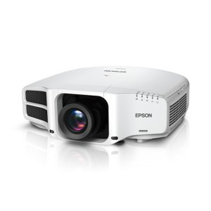 EpsonPro G7500UNL WUXGA 3LCD Projector with 4K Enhancement without Lens