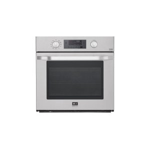 LG AppliancesSTUDIOLG STUDIO 4.7 cu. ft. Single Built-In Wall Oven