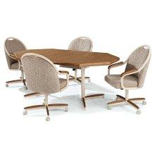 Chair Base (medium & sand)