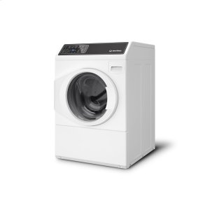 Speed QueenWhite RH) Front Load Washer: FF7