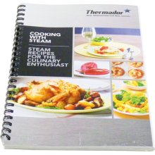 Thermador Steam Cookbook