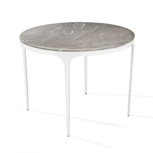 Camilla Center/ Dining Table - Italian G