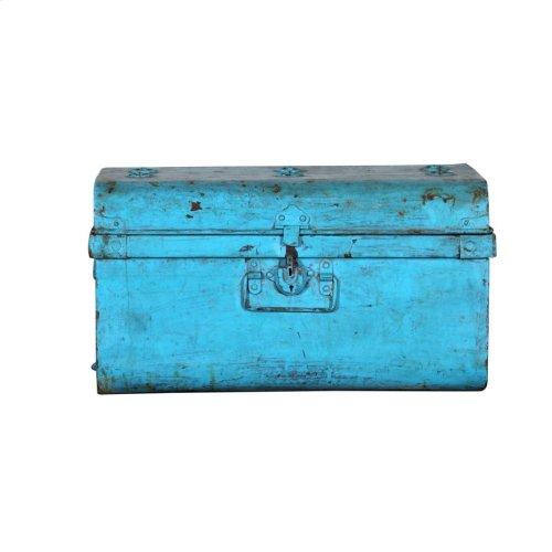 Iron Storage Box Ue78