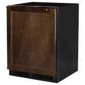 24-In Low Profile Built-In All Refrigerator With Maxstore Bin with Door Style - Panel Ready, Door Swing - Left