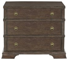 Clarendon Bachelor's Chest in Arabica (377)