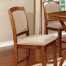 Redding Ii Counter Ht. Chair (2/box)