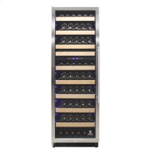 Connoisseur Series 168 Dual Zone Wine Cooler (Left hinge)