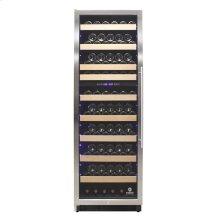 Connoisseur Series 168 Dual Zone Wine Cooler (Left hinge)