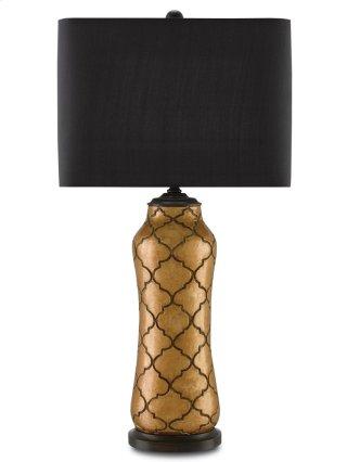 Seraglio Table Lamp - 36h