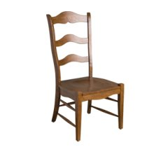 Alton Ladderback Side Chair