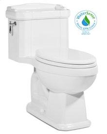 Neo-venetian One-piece Toilet in Balsa