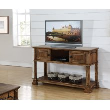 Barclay Sofa Table