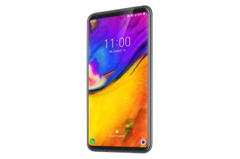 V350AWM in by LG in Geneva, OH - LG V35 ThinQ AT&T
