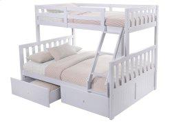 3001 Mission Hills Twin/Full Storage Bed