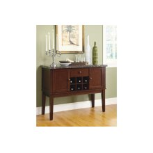 Server, Marble Top