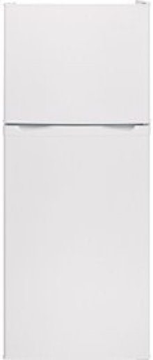 MPE12FGKWW - White Moffat 11.55 Cu. Ft. Top-Freezer No-Frost Refrigerator