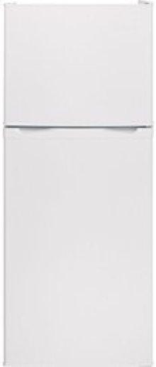 MPE12FGKWW - White Moffat 11.55 Cu. Ft. Top-Freezer No-Frost Refrigerator