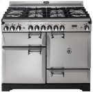 """Stainless Steel AGA Legacy 44"""" Dual Fuel Range Product Image"""