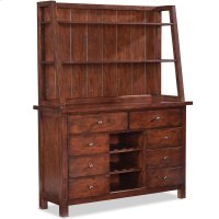 Bench Creek Hutch Product Image