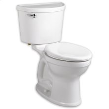 White Champion PRO Elongated 1.6gpf Toilet