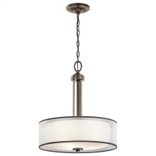 Tallie Collection Tallie Pendant 3 Light MIZ