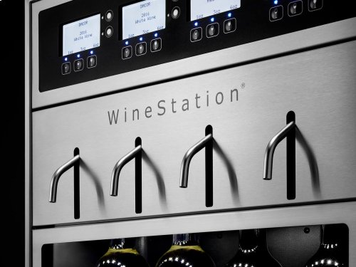 Heritage WineStation