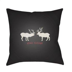 "Reindeer HDY-081 18"" x 18"""