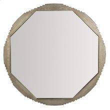 Mosaic Octagonal Mirror