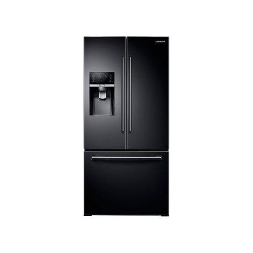 Rf26j7500bc In Black By Samsung In Oconomowoc Wi 26 Cu Ft 3