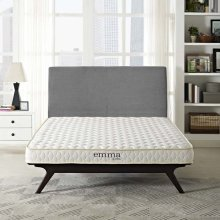 "Emma 6"" King Foam Mattress"