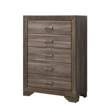 1655 Chest (Asheville Driftwood)