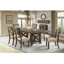 Franklin 7PC Dining Set